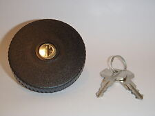 Locking fuel cap VW Beetle 1968 to 1971 & Type 2 1972 to 1973 Bayonet fitting