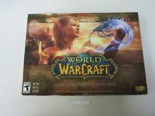 World of Warcraft Battlechest [ Collection Package ] (PC)