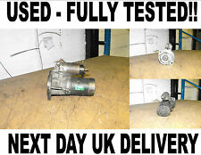NISSAN 2700 PICK UP 2.7 DIESEL 1987-94 STARTER MOTOR HITACHI S13-101