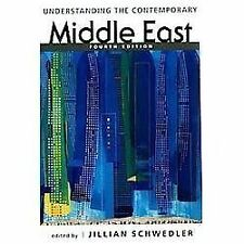 Understanding the Contemporary Middle East (2013, Paperback) 4th ed.