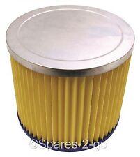 Rund-Filter Lamellenfilter gelb für Aqua Vac Plus 740,Power 1000,Super 40
