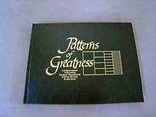 Patterns of Greatness I by Alan Porter-Nijinsky