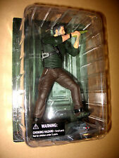 Splinter Cell Conviction rare Muckle Figure 2010