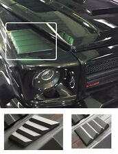 Brabus widestar B800 style ABS plastic side cover for G-class W463