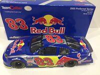 Robby Gordon #83 RedBull NASCAR Diecast