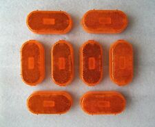 CLEARANCE MARKER REPLACEMENT LENSES 2 LENS IN THIS LOT PETERSON V138-15R