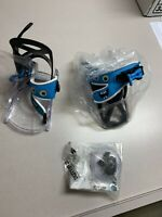 Burton Grom Bindings Youth Xs Size. Cheap ! Brand New!