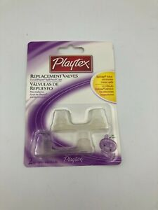 Playtex Sipsters Sippy Cup Valve Replacement 2-Pack Bs80