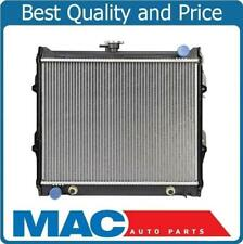 Cooling Radiator Fits 84-95 Toyota Pick Up 2.4L Automatic 15 3/4 x20 3/4 x1 1/4