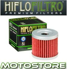 HIFLO OIL FILTER FITS HYOSUNG GT125 R COMET 2003-2015
