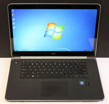 USED Dell M3800 Laptop - VGC / Touchscreen / 500GB / 8GB RAM / i7