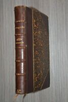 GONCOURT : Madame Gervaisais. Charpentier. 1894. Reliure signée H.N / M2N