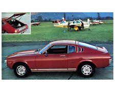 1976 Toyota Celica 2000 GT Liftback Factory Photo ca3663