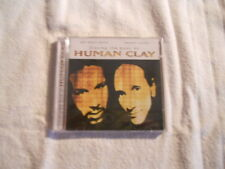 "Human Clay ""Closing the book on"" 2cd Jeff S. Soto & Marcel Jacob GMR New Sealed"