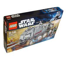 Lego® Star Wars 8098 - Clone Turbo Tank 1141 Teile 9-14 Jahren - Neu