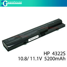 Battery for HP ProBook 4320s 4321s 4325s 4326s 4420s 4421s 4425s 4520s PH06