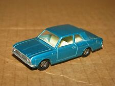 Matchbox Superfast No.25 Ford Cortina Blue 1:64