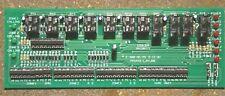 Universal 3 Zone Damper Control Panel Controller Board
