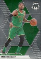 2019-20 Panini Mosaic Marcus Smart #109 Boston Celtics