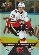 Johnny Gaudreau #13 - 2018-19 Tim Hortons - Base