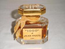 """""""1000"""" de Jean Patou Vintage Perfume Factice Dummy Bottle"""
