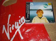 CAST MAGIC HOUR JAPAN CD SEALED no lp oasis blur charlatans verve pulp britpop