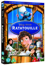 Ratatouille DVD (2008) Brad Bird