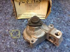 Ford Escort, Fiesta Van 1.6D (84-90)  *NEW* Water Pump EBC WP043
