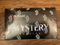 MYSTERY BOOSTER BOX SEALED Retail Edition MTG MAGIC The Gathering English