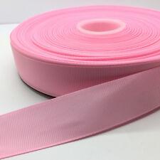 New 5 Yards 10mm Grosgrain Ribbon Wedding Party Sewing Craft Ribbon Diy #Lw19