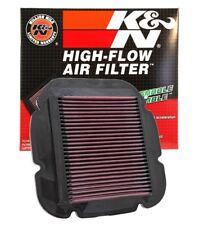 K&N Hi-Flow Air Intake Filter SU-1002 For Suzuki DL650 DL650A V-Strom