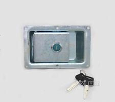 Side Door LockHydraulic Pump Door Lock Side Cover Lock Fit For Sany Excavator
