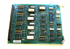 USED GENERAL ELECTRIC DS3800HPCB1F1E BOARD