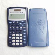 Texas Instruments TI 30 xiis Calculadora Científica/Ingeniería