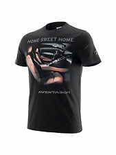 Lamborghini Men's Home Sweet Home T-Shirt
