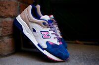 NEW BALANCE 1600 RONNIE FIEG KITH DAYTONA US 11.5 UK 11 45.5 AMERICANA CONCEPTS