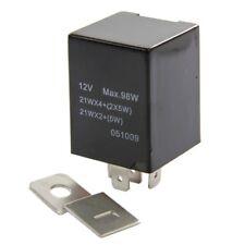 Turn Signal Indicator Flasher Relay Switch Unit 12V Electrical Intermotor 58920