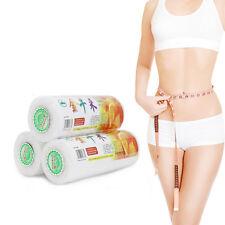 Women Slimming Body Weight Loss Tummy Burn Cellulite Waist Legs Arms Wrap Belt