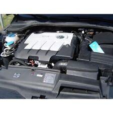 2009 Seat Leon 1P Skoda Yeti Octavia VW Jetta 4 2,0 TDI Motor CLC CLCB 140 PS