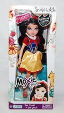 Moxie Girlz Merin as Snow White Doll Brand New