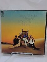Reel to Reel Tape - 7 1/2 IPS - Sergio Mendes & Brasil '66 - Fool On The Hill