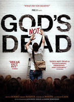 Gods Not Dead DVD