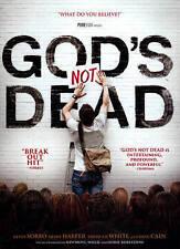 Gods Not Dead (DVD, 2014)275