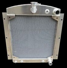1947-1954 Chevrolet GMC Pickup & Suburban Custom Aluminum Radiator USA MADE!!!