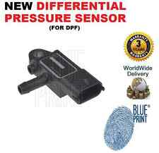 Pour SUZUKI SX4 1,9 dT 2006 -- & gt nouveau capteur de pression différentielle pour dpf