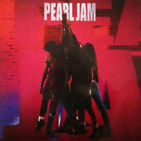 Pearl Jam Ten 150gm Vinyl LP NEW sealed