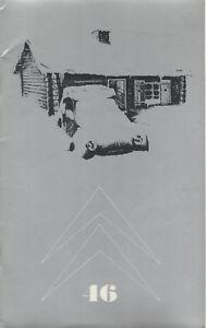 LE DOUBLE CHEVRON 46 1976 CITROEN GS ENERGETIQUE PARIS KABOUL 2CV CAMONDO OLCIT
