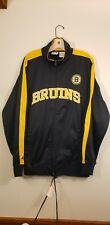 Majestic Boston Bruins jacket xl