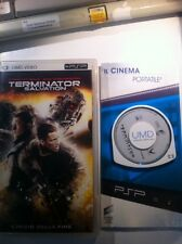 FILM PSP TERMINATOR SALVATION UMD