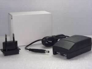 FRIWO FW75550 Tischnetzgerät / 12 V / 15 W / 100V-240V Adapter 240 auf 12 Volt